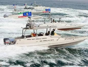 ifmat - IRGC Navy to Establish Basij Navy