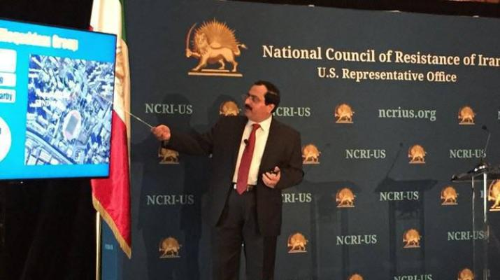 ifmat - Iran is working on creating Nuclear Weapon