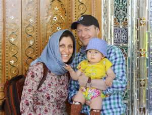 ifmat - Iran rejects detained British-Iranian woman's final appeal