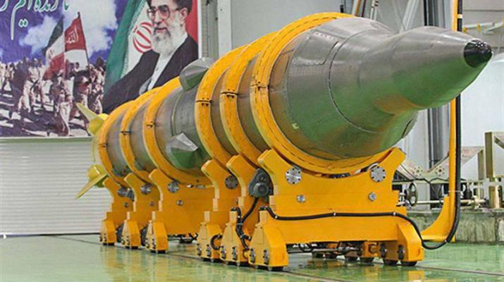 ifmat - Malek Ashtar University is heavily involved in Iran's nuclear and missile programs