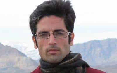 ifmat - No News from Imprisoned Student Activist Majid Asadi in Iran
