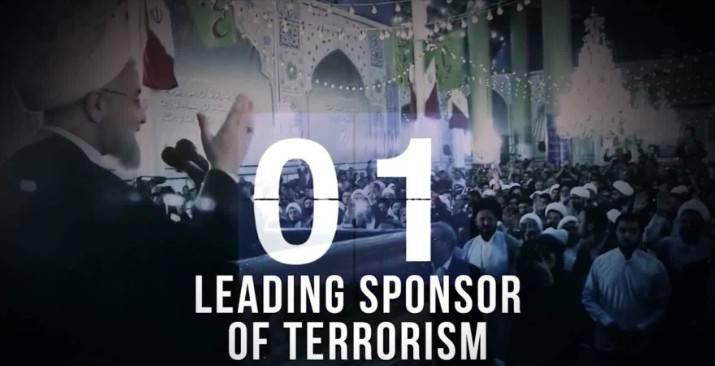 ifmat - Tillerson Iran Leading Sponsor of Terrorism
