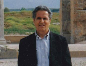 ifmat - British grandfather begins seventh year in notorious Iran jail