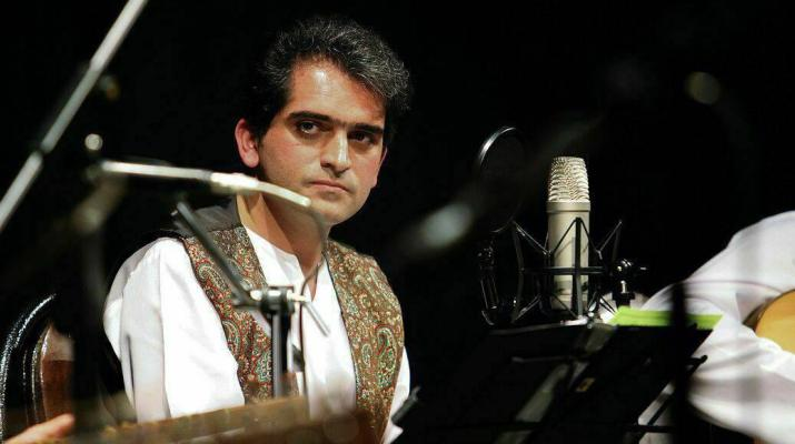 ifmat - Iranian Local Teacher Exiled for Singing Popular Ballad