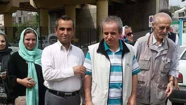 ifmat - Prominent Kurdish Activist Facing More Prison Time After Serving 10 Years in Evin Prison