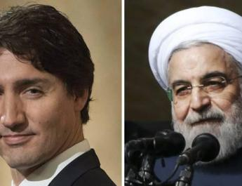 ifmat - What does Canada get out of restoring diplomatic ties with Iran