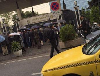 Central Bank of Iran Causing Economic Troubles for 20 Million People