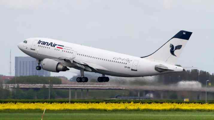 ifmat - Congress seeks embargo on Iran airline linked to terrorism as Tehran targets US forces