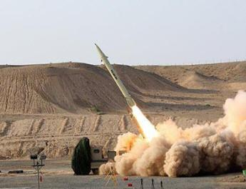 ifmat - Iran Acknowledges Launching 1000 Missiles on MEK Headquarters in 2001