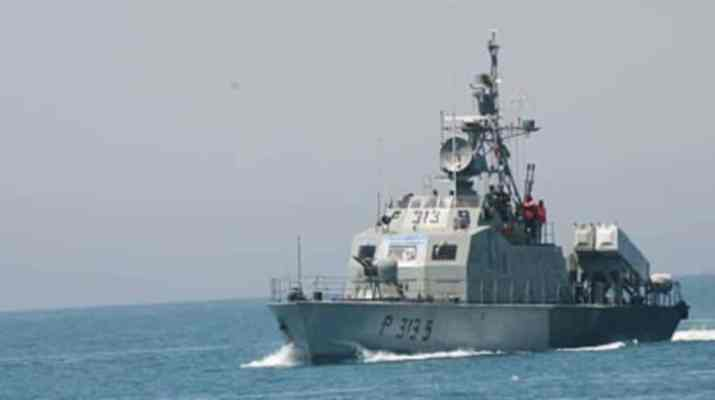 ifmat - Iran has found a new way to mess with the US Navy