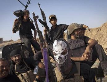 ifmat - Khameneis Fear Over Weakening of Hashed Al-Shabi Militias in Iraq