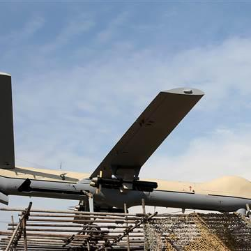 ifmat - Pakistan shoots down Irans surveillance drone in Balochistan