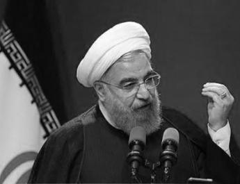 ifmat - Rouhani Admits That IRGC Controls Iran's Economy