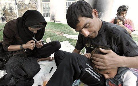 ifmat - Whats the Real Number of Irans Drug Addicts