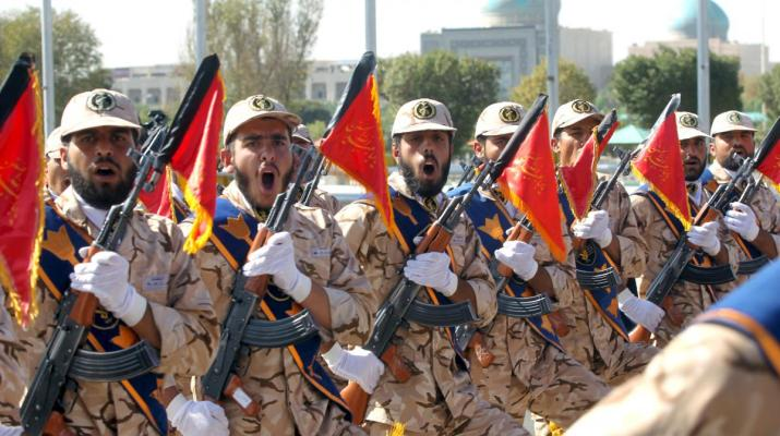 ifmat - While the World Fears Iran's Missiles, What About Its Army_