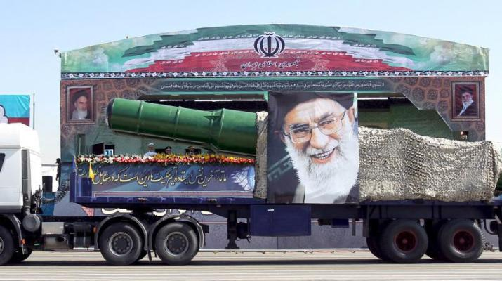 ifmat - Why Should We Care About Irans Missiles