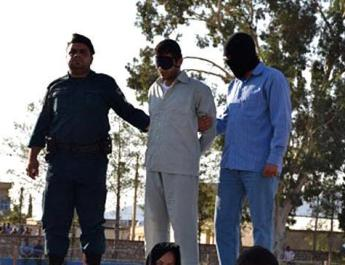 ifmat - 57 Executed in Iran Since the Beginning of July