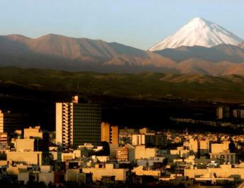ifmat - British budget hotel chain to expand into Iran