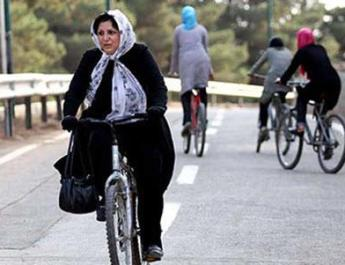 ifmat - Forming patrols in Iran to Suppress Women And Youth