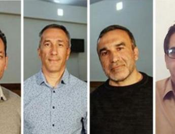 ifmat - Four Christian Converts Sentenced to 10 Years Imprisonment in Iran in Trial Lacking Due Process