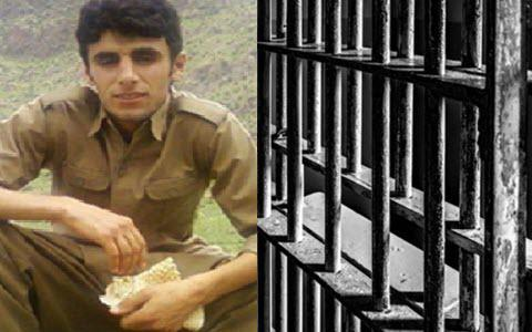 ifmat - Hunger Strike of a Political Prisoner in the Southwestern Part of Iran