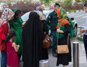 ifmat - Insecurity and Pressure Against Iranian Women and Children