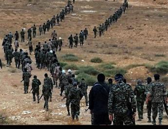 ifmat - Iranbacked forces including Hezbollah have initiated multiple encounters with the United States