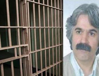 ifmat - Pressure on Political Prisoner in Solitary Confinement in Karaj Prison in Iran