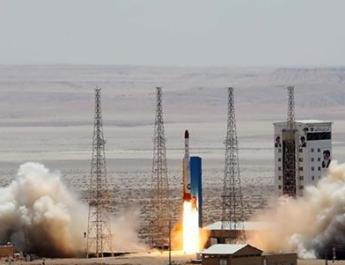 ifmat - US Hits Iran Regime With More Sanctions in Response to Space Launch