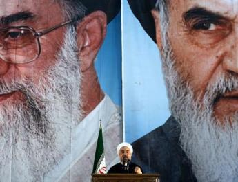 ifmat - US policy on Iran needs major makeover