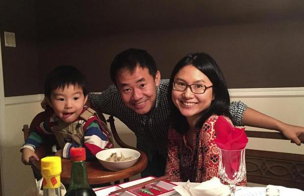 ifmat - Unjustly imprisoned Wife of Princeton researcher held in Iran speaks out