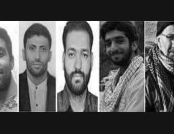 ifmat - 5 Militants, Including an Iran Regimes Qods Force Terrorist Killed in Syria