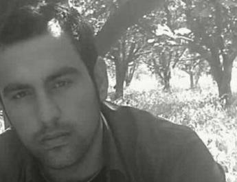ifmat - Azeri Man Facing Prison Time for Peacefully Advocating Ethnic Language Rights in Iran
