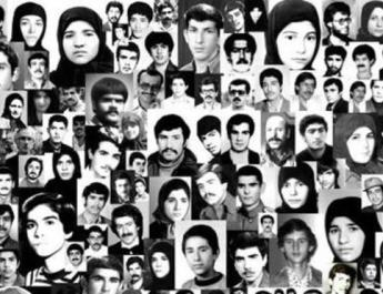 ifmat - Families Demanding Justice for 5000 Political Prisoners Slaughtered by Iran