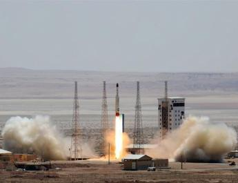 ifmat - Iran boosts budget for missiles Revolutionary Guards