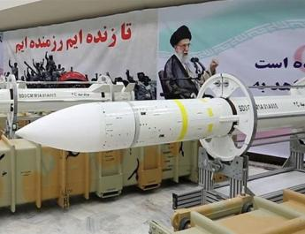 ifmat - Irans missile programme to continue with full power