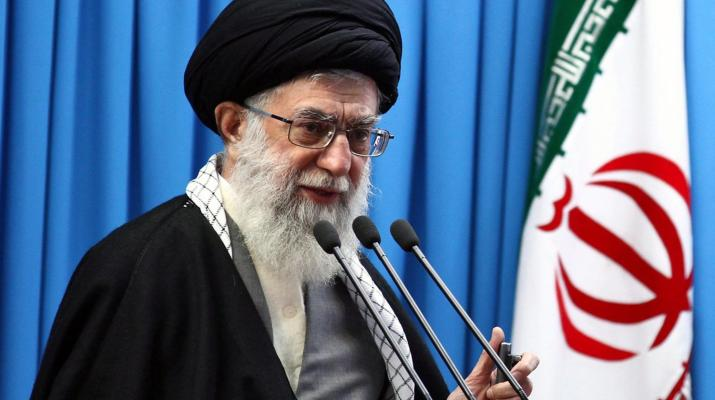 ifmat - Khamenei Appoints Mass Murderer to High Post in Judiciary
