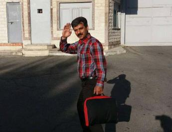 ifmat - Labor Activist Forced to Stay Behind Bars Despite Completing Sentence