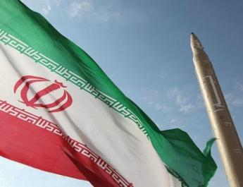 ifmat - Scrap the nuclear deal to make sure Iran sanctions work
