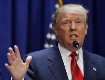 ifmat - Trump Again Says Iran Violating Spirit Of Horrible Nuclear Agreement
