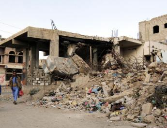 ifmat - Yemen Blames Its Civil War On Iran