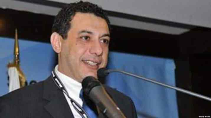ifmat - Evin prison director accused of denying outside medical care for Nizar Zakka