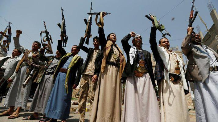 ifmat - Iran Is Smuggling Increasingly Potent Weapons Into Yemen