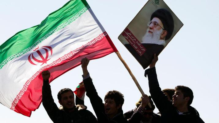 ifmat - Iran will have access through Iraq and Syria all the way to Hezbollah in Lebanon