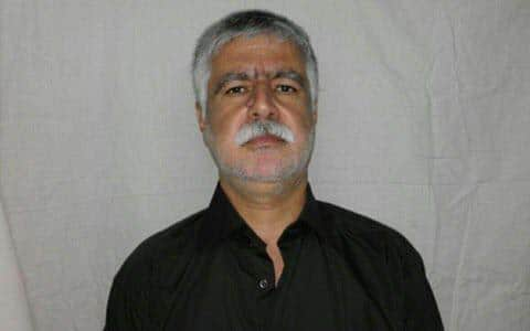 ifmat - 69 days of hunger strike by a political prisoner in Iran