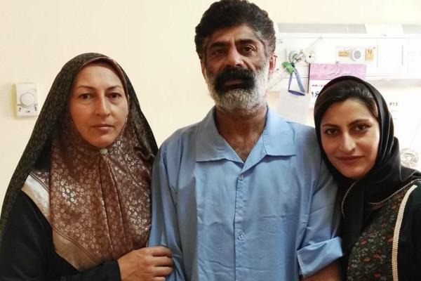 ifmat - Exiled members of Sufi Gonabadi Dervish order told to repent or serve life in prison