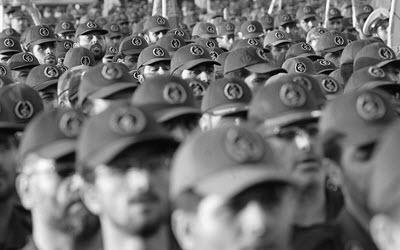 ifmat - IRGC plans to reach Mediterranean coast by capturing Iraqi-Syria ground passage