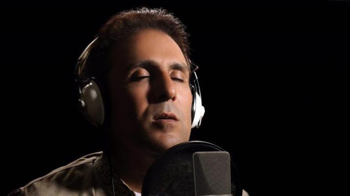 ifmat - Iranian Baha singer facing prison time