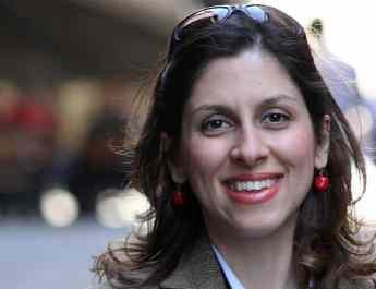 ifmat - Iranian British citizen Nazanin Zaghari-Ratcliffe threatened with 16 more years behind bars