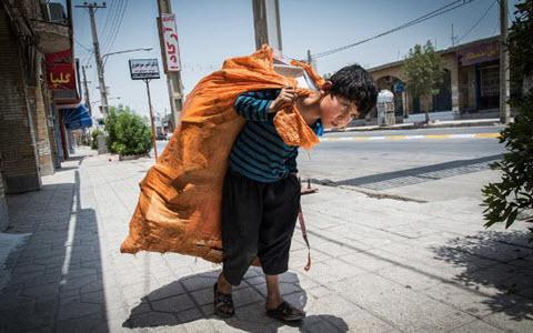 ifmat - Preventing the use of health care facilities by child laborers in Iran